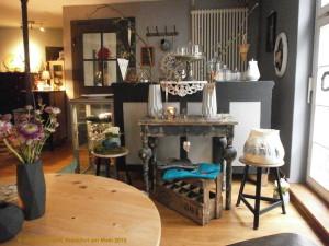 Café Maull in Kastellaun